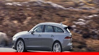 2019 Jaguar Xf | FULL TOUR | I…