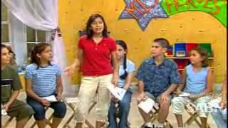 34 - Puntualidad - Amiguitos de Jesús - VIDEOS INFANTILES