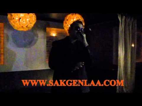 Ali Angel - Juste Nous (Live @ Pranna Lounge - 01/13/2012) - www.Sakgenlaa.com