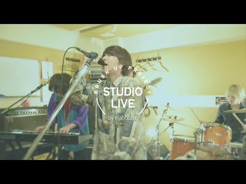 【MASH BROWN】Brush Up Studio LIVE!Special Interview