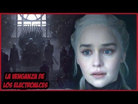 Daenerys ataca king's landing - Juego de tronos from YouTube · Duration:  2 minutes 7 seconds