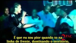 2Pac - Who Do You Believe In - Legendado