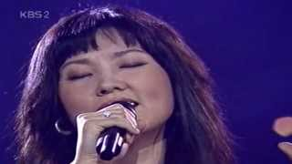 Nah Youn-sun - The beauty, 나윤선 - 아름다운 사람 (Live in Loveletter)