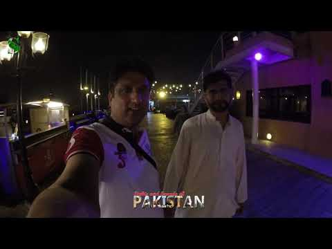 Visiting PORT GRAND Food Street - Karachi Street Food