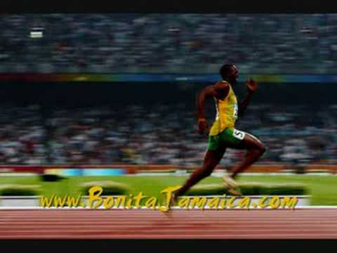 Elephant Man - Nuh Linga (Usain Bolt Version)