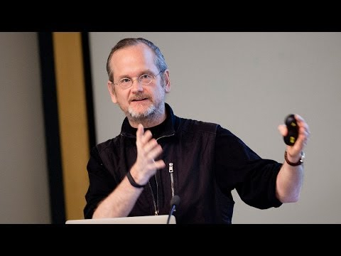 DJCLPP Symposium 2014: The Future of Campaign Finance Reform | Lawrence Lessig, Keynote Address