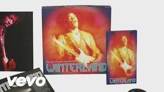The Jimi Hendrix Experience - Winterland (EPK)