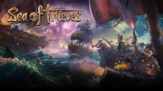 Sea of Thieves Closed Beta Gameplay
