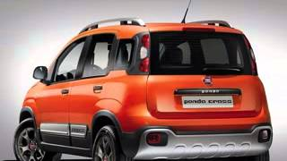 Fiat Panda Cross 2015 photo wallpapers gallery