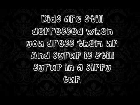 Sippy Cup-Melanie Martinez