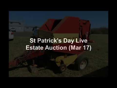 st-patrick's-day-live-estate-auction-(mar-17)