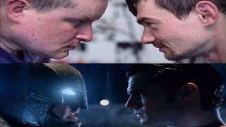 Бэтмен против Супермена(2015) На заре Дома 2 HD Русский Трейлер