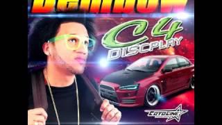 DEMBOW C4 DISCPLAY DJ KEINER Y DJ YHONNKEIBERTH