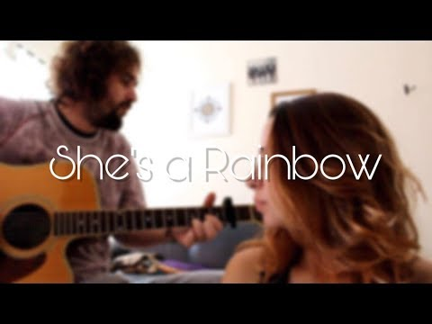She's a rainbow - Rolling Stones (cover) mp3