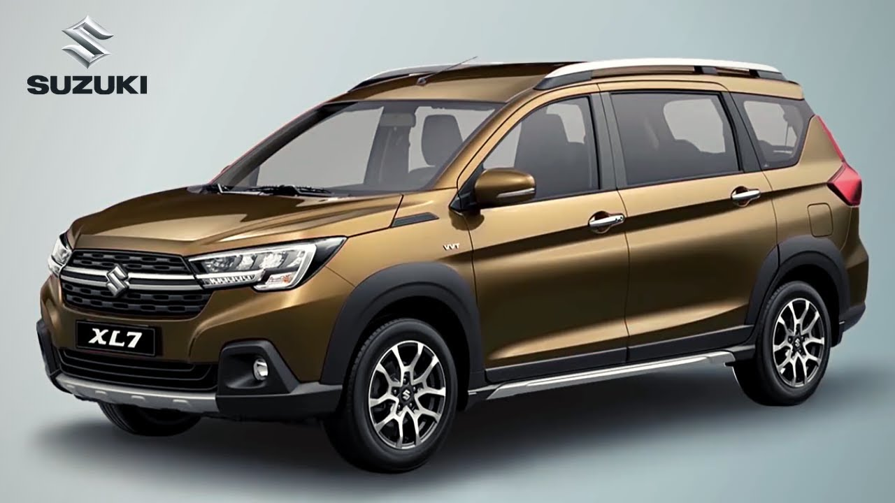 2020 suzuki xl7 affordable 7 seater suv interior exterior features specifications and safety youtube 2020 suzuki xl7 affordable 7 seater suv interior exterior features specifications and safety