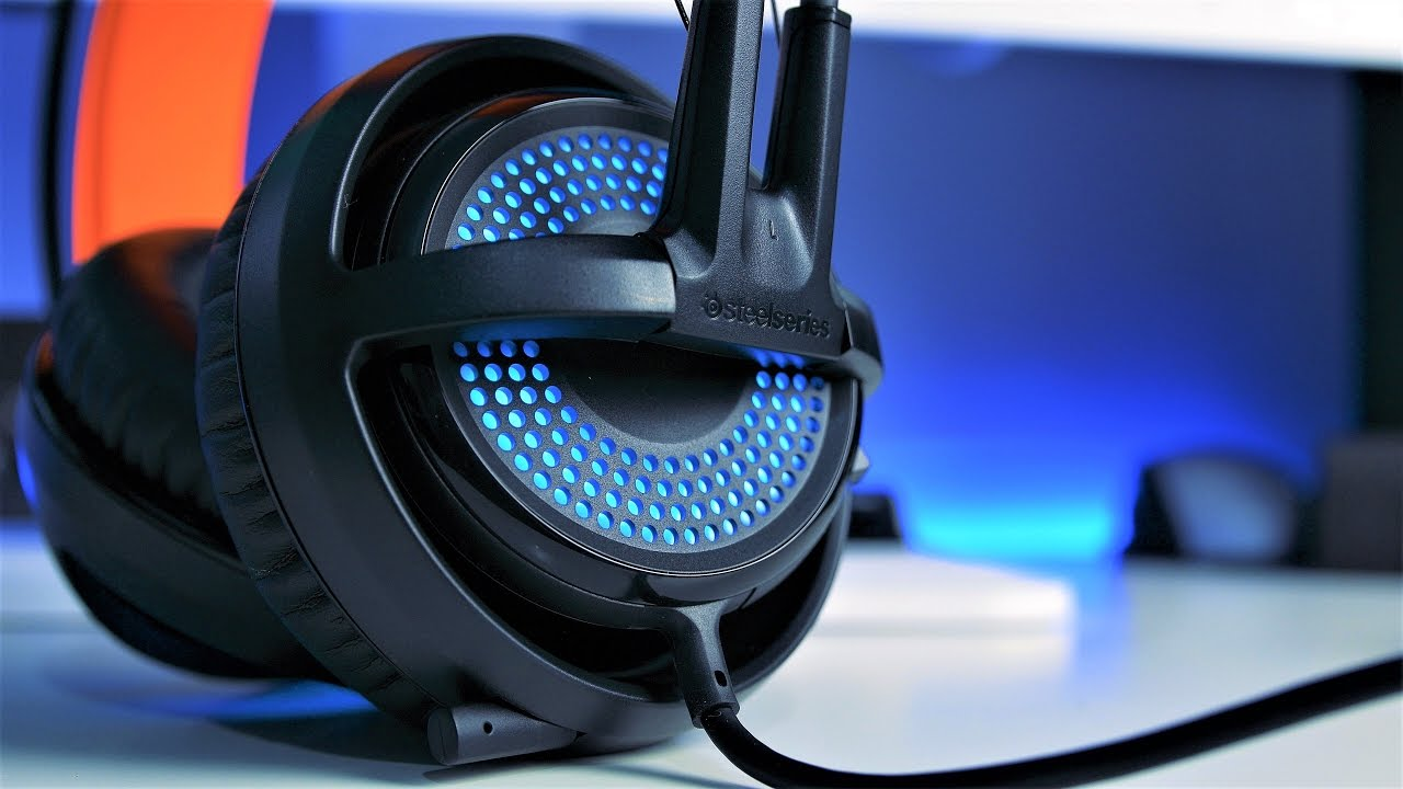 steelseries siberia 350 gaming headset review 4k youtube. Black Bedroom Furniture Sets. Home Design Ideas