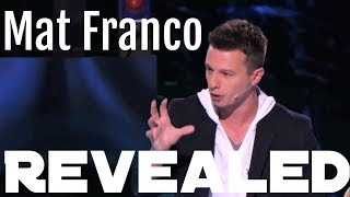 The Card Trick That Made Mat Franco a MILLIONAIRE!