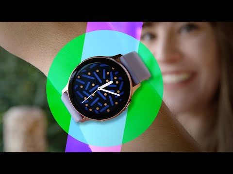 Galaxy Watch Active 2: In-depth Review