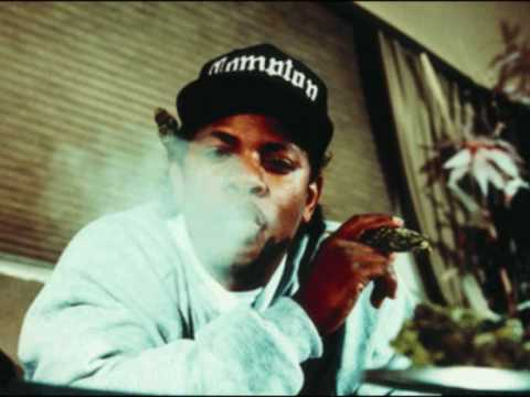 Eazy E   Only if you want it  (uncensored)