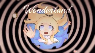 Download Wonderland • Meme • Gacha Life
