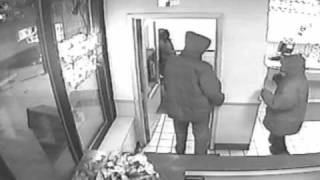 Armed Robbery - Cousins Subs - 801 E. Capitol Drive(Occ: 01-28-10 @ 8:20 p.m. Four suspects ran into the restaurant. One of the suspects was armed with a shotgun and another with a handgun. The employees ..., 2010-02-01T21:23:15.000Z)