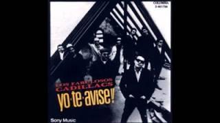 Los Fabulosos Cadillacs - Yo Te Avise (Disco completo)
