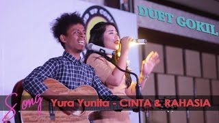 Download Lagu Cinta dan Rahasia - Cover by Raim. Aseek