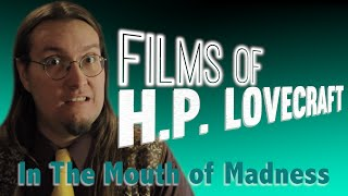 Video Films of H.P.Lovecraft - In the Mouth of Madness download MP3, 3GP, MP4, WEBM, AVI, FLV Oktober 2017
