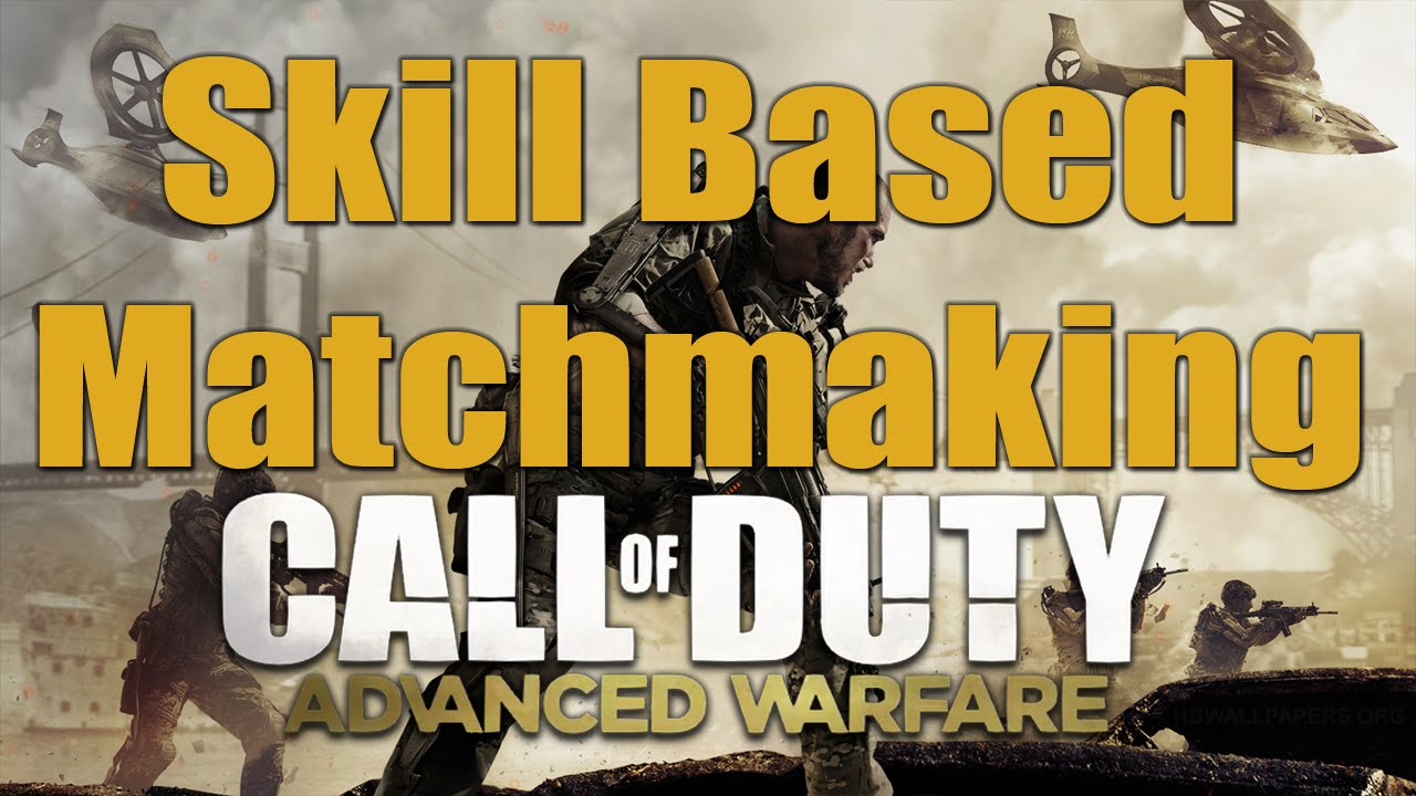 Dev Blog Advanced Warfare Skill
