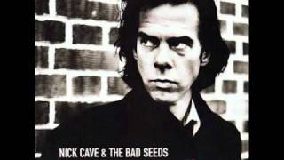 Watch Nick Cave  The Bad Seeds Green Eyes video