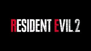RESIDENT EVIL 2 REMAKE || HORROR AT ITS BEST