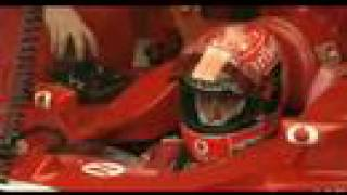 """Kaiser"" Michael Schumacher - The Best of F1"