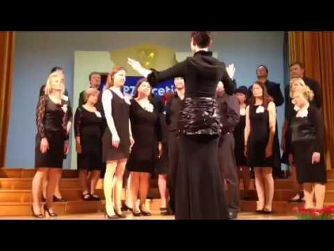 Mešani komorni pevski zbor Celje, Angel