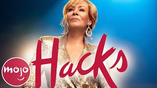 Top 10 Reasons You NEED to Be Watching Hacks