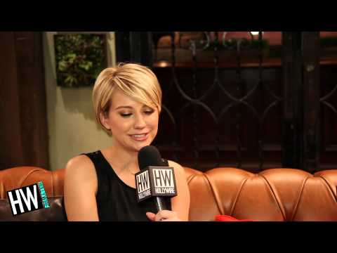 Chelsea Kane Talks 'Baby Daddy' Love Triangle & NSYNC Obsession!