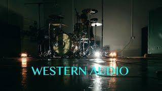 Western Audio Recording Studio - Autumn 2017
