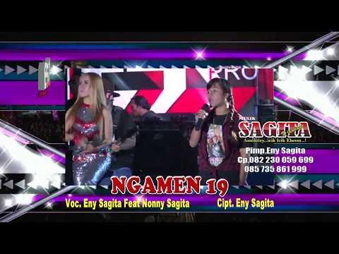 Ngamen 19 - Eny Sagita feat. Nonny Sagita [OFFICIAL]