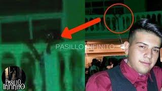 8 Casos Paranormales Reales vol. 6 l Pasillo Infinito