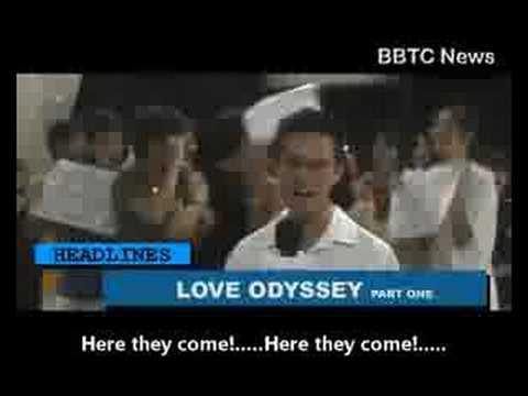 BBTC Youth Church Christmas Musical/Drama 2006 Promotional Video