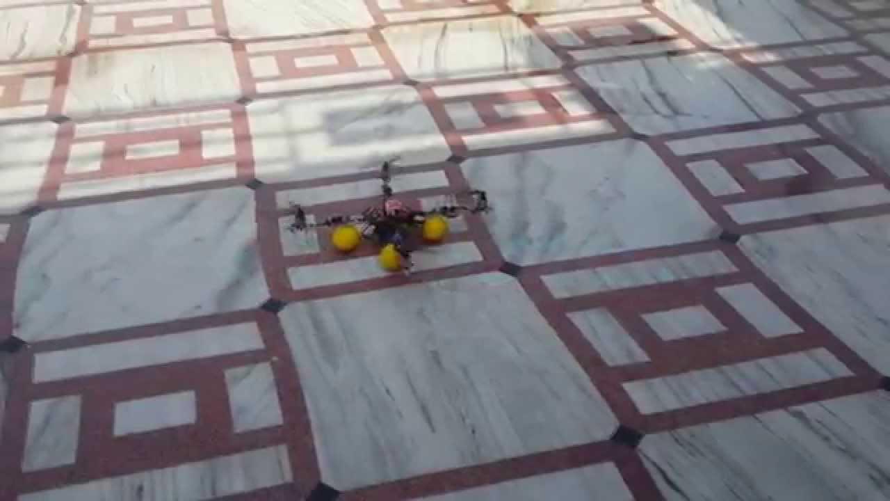 S Quad Smart Quadcopter Youtube