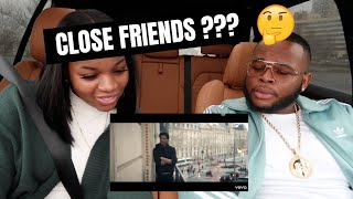 Lil Baby, Gunna - Close Friends (Official Music Video) - REACTION