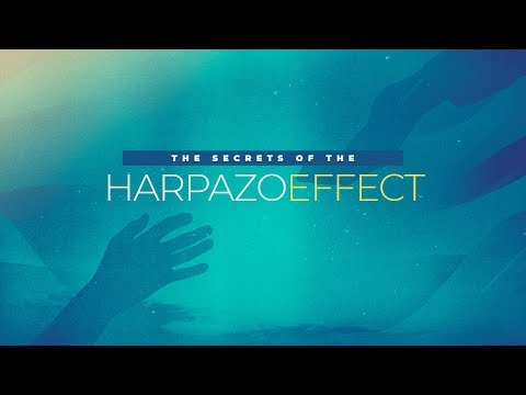 The Secrets of the Harpazo Effect   Episode 1028