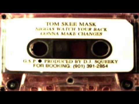 Tom Skee Mask - Annamosity