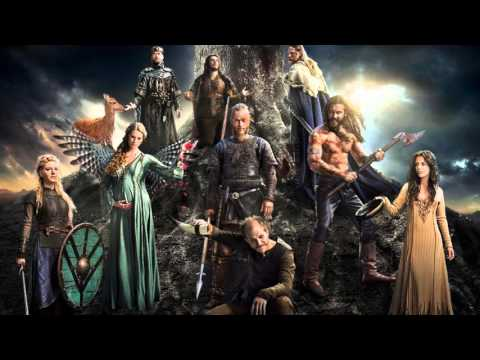 Vikings Soundtrack - Battle for Kattegat