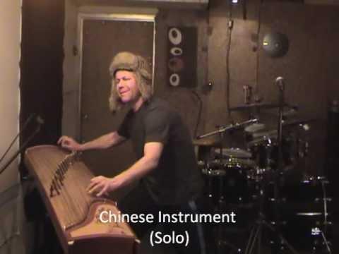 "Funny Karaoke ""Behave Yourself"" Sing along version Siberian Man in Studio"