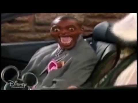 Mr. Moseby Content Aware Scale
