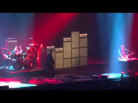 Rush 2015-05.28 - Greensboro Coliseum - Greensboro, NC - Full Show