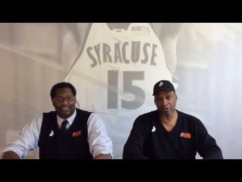 Orange Appeel Syracuse Basketball Preview
