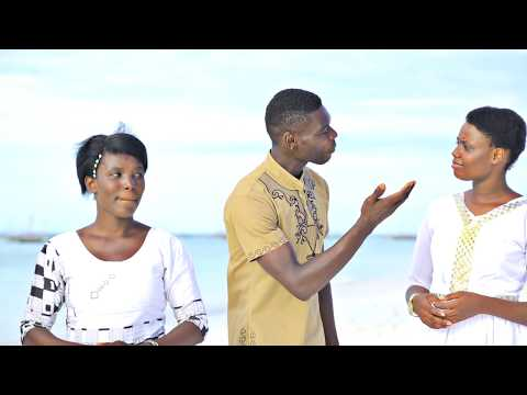 Usikate Tamaa Official Video by Forgiven Singers Zanzibar