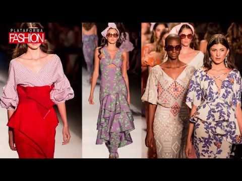 Mercedez Fashion Week Panama - Physical Models